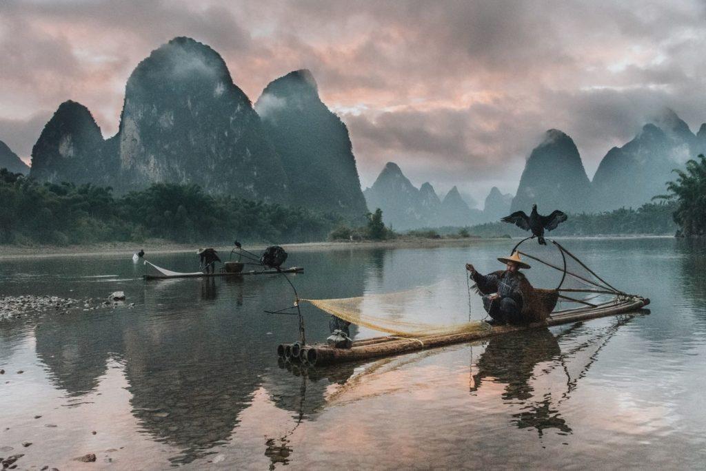Sehenswürdigkeiten bei Work & Travel in China