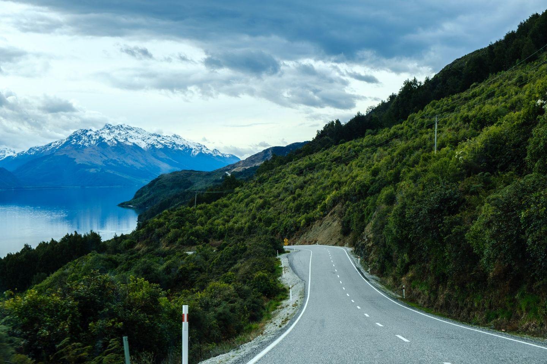 Work & Travel Roadtrip in Neuseeland